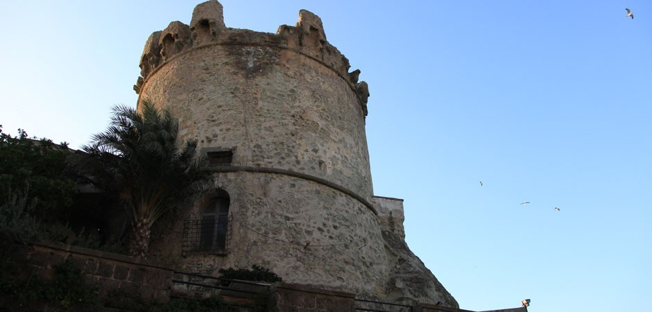 Sea Mountain, History, Tradition: Ischia!
